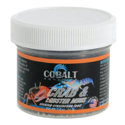 Cobalt Crab & Lobster Mini Pellets 1.3 oz
