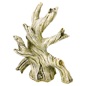 Blue Ribbon Exotic Environments Driftwood Tree - Distressed