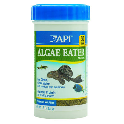 API Algae Eater Algae Wafer