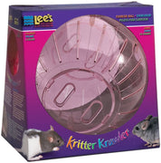 "Lee's Jumbo Kritter Krawler Ball 10"" Dia (Colored)"