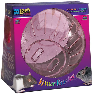 Lee's Jumbo Kritter Krawler Ball 10