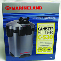 Marineland C-530 Multi Stage Canister Filter