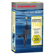 Marineland Penguin Submersible Power Head Pump