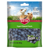 Kaytee Fiesta Blueberry Flavor Yogurt Dipped Treats for Hamster, Gerbil, Rat and Mouse