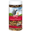 Kaytee Fiesta Mixed Nuts and Cherries Treat for Pet Birds 8oz