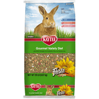 Kaytee Fiesta Rabbit Food