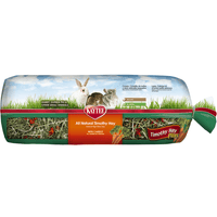 Kaytee Timothy Hay Plus Carrots 24 Ounce