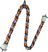 "A&E Cage 1"" X 36"" Cotton Cable Perch"