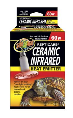 ZooMed Ceramic Heat Emitter