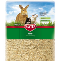 Kaytee Pine Small Animal Bedding 3200 Cubic inch