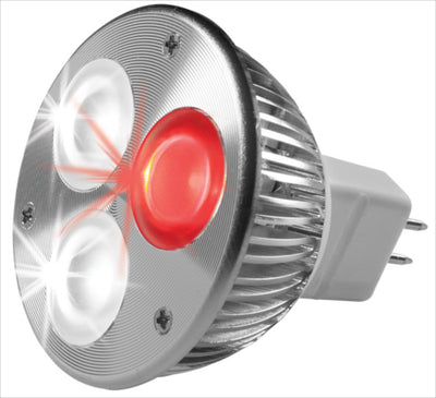 Coralife 3wt Colormax LED Tri Lamp