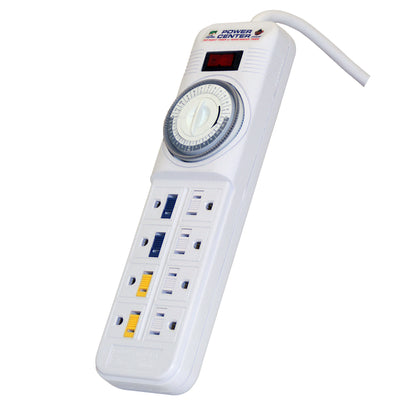 Coralife Power Center Analog Wavemaker/Light Timer