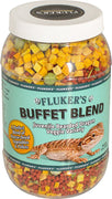 Fluker's Buffet Blend Juvenile Bearded Dragon Veggie Variety 5 oz