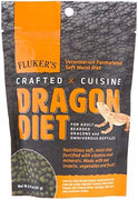 Fluker's Crafted Cuisine Adult Bearded Dragon Diet