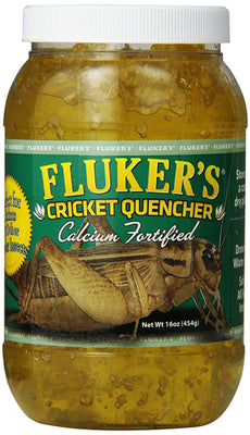 Fluker's Cricket Quench Calcium 16 oz.