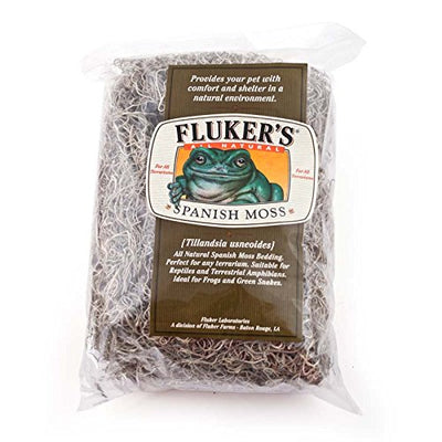 Fluker's Spanish Moss Bedding