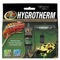 Zoo Med Hygrotherm & Thermostat Control