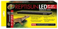 Zoo Med Reptisun LED Hood