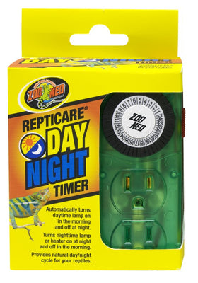 Zoo Med Repticare Day/Night Timer