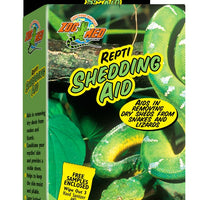 Zoo Med Repti Shedding Aid 2.25 oz.