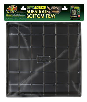 Zoo Med Repti Breeze Substrate Bottom Tray