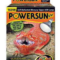 Zoo Med Powersun UV