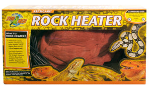Zoo Med Repticare Rock Heater Giant