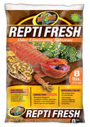 Zoo Med Repti fresh Odor Eliminator Substrate 8 lb.