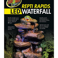 Zoo Med Repti Waterfall Rock