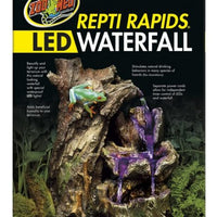 Zoo Med Repti Waterfall Wood