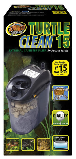 Zoo Med 501 Turtle Canister Filter