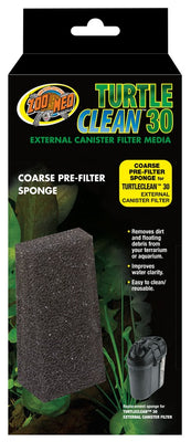 Zoo Med 511 Mechanical Filter Sponge Coarse
