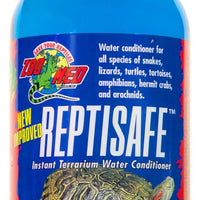 Zoo Med Reptisafe Water Conditioner