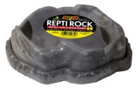 Zoo Med Repti Rock Food Dish & Water Dish Combo 2 Pack
