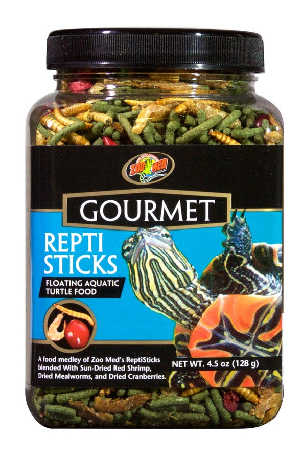 ZooMed Gourmet Reptisticks