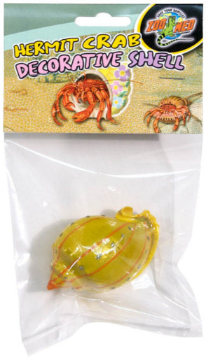 Zoo Med Hermit Crab Decorative Shell