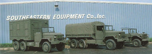 m151 2.5 Ton 5 Ton Truck For Sale Military Truck Parts Military Surplus Dealer Southern Military Parts Dealer