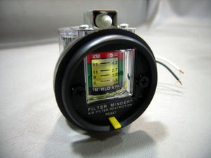 M35A2 PLS OSHKOSH INDICATOR INDICATOR,FILTER WARNING,VEHICUL