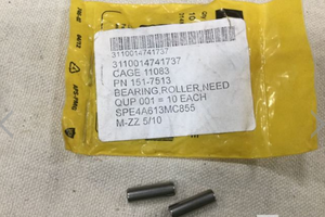 Cat 151-7513 Roller Needle Bearings 3110-01-474-1737