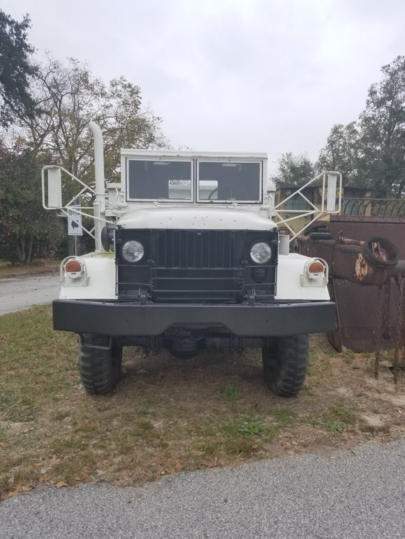 M35A2 For Sale Duece And a half for sale Dump truck for sale
