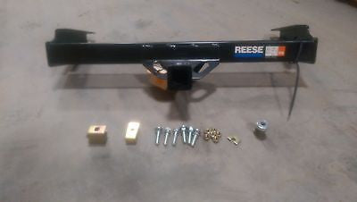 Reese 36025 Trailer Hitch - Class III/IV Custom Fit Premium Receiver, Rear