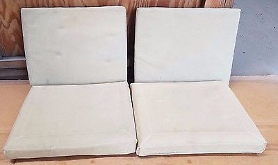 HMMWV Humvee M998 TAN Seat Cushion Kit  M1097/M1038/H1 AM GENERAL