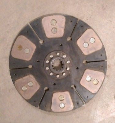2.5 TON M35A2 MULTI FUEL CLUTCH DISC  11668332 RCF489