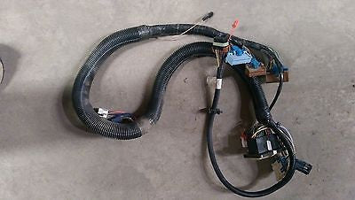 HMMWV Hummer H1 Wire Harness, Control, Turbo, NOS 6008678