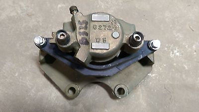 M998 Hummer H1 HMMWV Brake Caliper W/ Pads:  LH Rear or RH Front