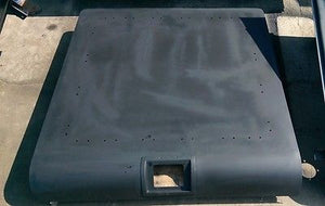 HMMWV HUMVEE M998 Rear Hatch HARD TOP Door Assy Shell, Military