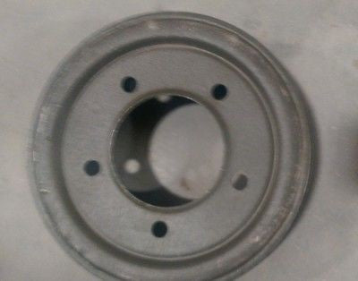 M151 BRAKE DRUM Ford Mutt  Jeep 7025887