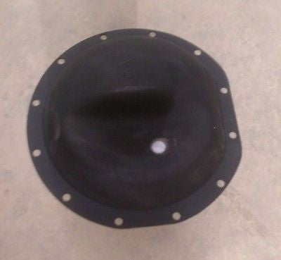 Hummer H1 HMMWV COVER DIFFERENTIAL Front/Rear 5582303 NOS