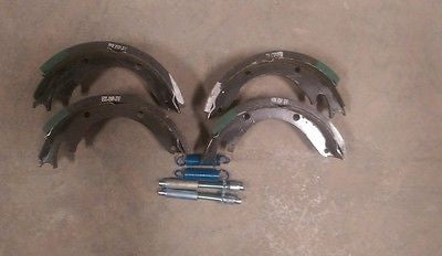 M151 JEEP M151A1 M151A2 BRAKE SHOE SET Brake Repair KIT 5704888, 11669180