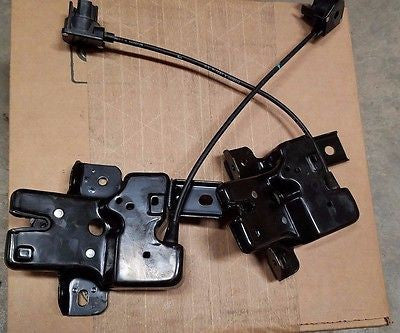 (2) Hummer H1  DOOR LOCK 6010046 Humvee SET